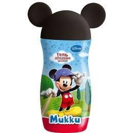 "Disney гель для душа ""Микки Маус"", 350 мл"