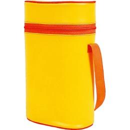 Курносики контейнер для двух стандартных бутылочек