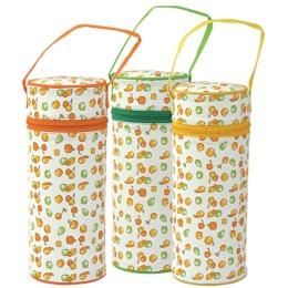 Мир детства контейнер трехслойный для 1-ой бутылочки 0+