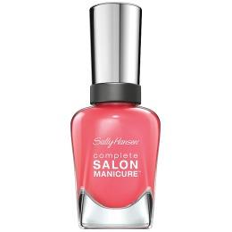 """Sally Hansen лак для ногтей """"Complete Salon Manicure"""", 14,7 мл"""