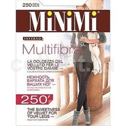 """Minimi колготки """"Multifibra 250"""""""