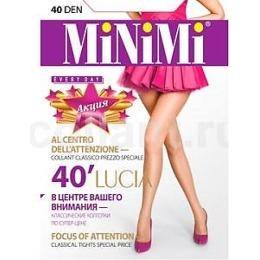 "Minimi колготки ""Lucia 40"""