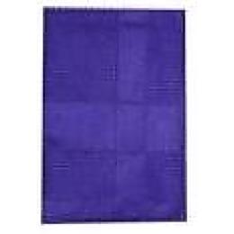 Rainbow Home полотенце вафельное, фиолетовое, 40х60 см