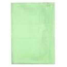 Rainbow Home полотенце вафельное, зеленое, 40х60 см