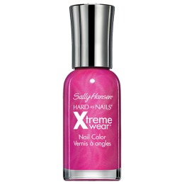 "Sally Hansen лак для ногтей ""Hard As Nails Xtreme Wear"", 11,8 мл"