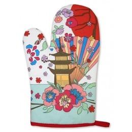 """Bonita рукавица """"Япония"""", 18х27 см"""