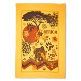 """Bonita полотенце """"Африка"""", 40х60 см"""