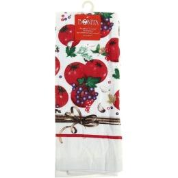"""Bonita полотенце """"Бонита-помидорита"""", 63х38 см"""