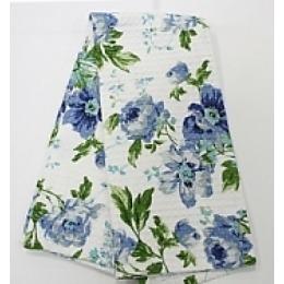 Bonita полотенце голубое, 40х60 см