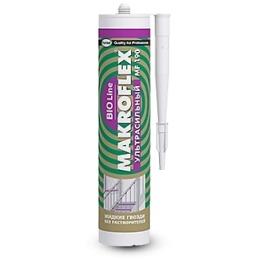 """Makroflex клей """"Bio Line. MF-190"""" ультрасильный, прозрачный"""