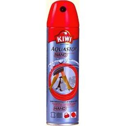 """Kiwi спрей-пропитка """"Аквастоп"""" защитный, для обуви и одежды, 250 мл"""