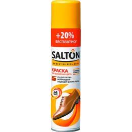 Salton краска для гладкой кожи