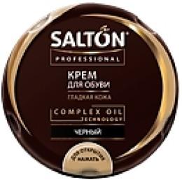 """Salton крем """"Professional"""" для обуви, в банке"""