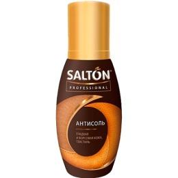 """Salton очиститель разводов """"Professional. Антисоль"""" от соли и реагентов, 100 мл"""