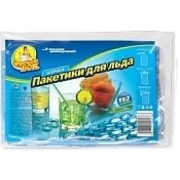 Фрекен Бок пакетики для льда, 192 шт