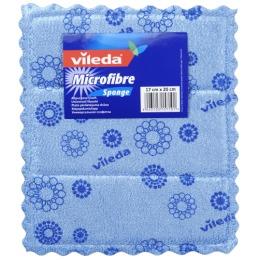 Vileda салфетка впитывающая, с микрофиброй