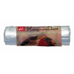 Концепция Быта пакеты для завтраков, 25х32 см, 50 шт