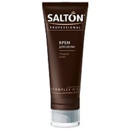 """Salton крем """"Professional"""" для обуви, в тубе"""