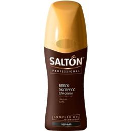 """Salton средство """"Professional. Блеск-экспресс"""" для обуви"""