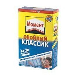 """Момент клей """"Классик"""" обойный"""