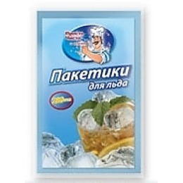 Просто Чисто пакетики для льда