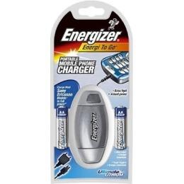 "Energizer зарядное устройство ""Energi To Go"" для телефона Sony Ericsson"