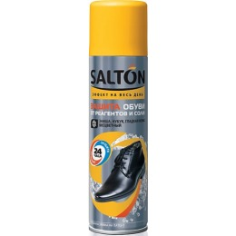 Salton Защита обуви от реагентов и соли 250 мл