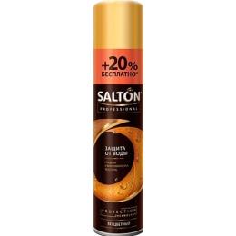 """Salton защита от воды """"Professional"""" для кожи и текстиля, 250 мл"""