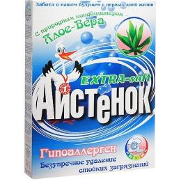 """Аист стиральный порошок """"Аистенок Soft"""", 400 г"""