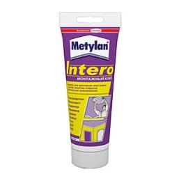 """Metylan клей """"Интеро"""" монтажный, 250 мл"""