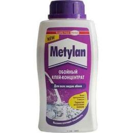 Metylan клей-концентрат обойный 500г