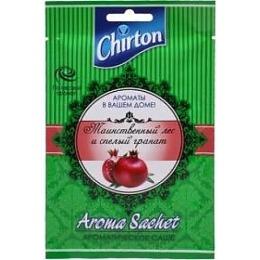 """Chirton ароматическое саше """"Таинственный лес и спелый ганат"""", 20 г"""