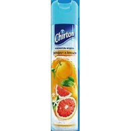 """Chirton освежитель """"гейпфрут и Апельсин"""", 300 мл"""