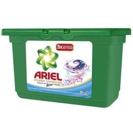 """Ariel гель жидкий в растворимых капсулах """"Touch of Lenor Fresh"""" автомат, 15 шт"""