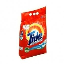 """Tide стиральный порошок """"Белые облака. Автомат"""", 6 кг"""