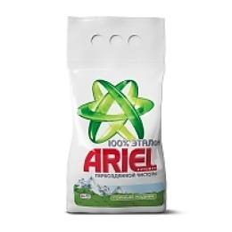 """Ariel стиральный порошок """"Горный родник"""" автомат, 1.5 кг"""