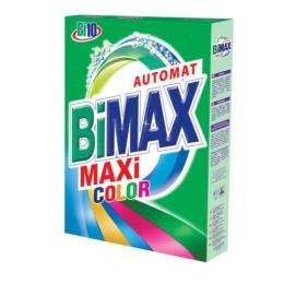 """Bimax стиральный порошок """"НЭФИС. СOLOR"""" автомат, 400 г"""