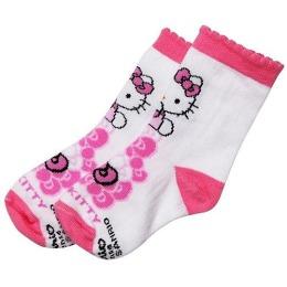 """Hello Kitty носки """"Банты"""""""