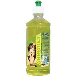 """Аннушка средство для мытья посуды  """"Лайм и зеленый чай"""", 500 мл"""