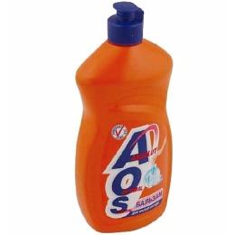 """Aos средство для мытья посуды """"НЭФИС. Бальзам"""", 500 мл"""