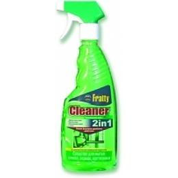 "Fratty средство для мытья стекол ""Хвойный лес"", 500 мл"