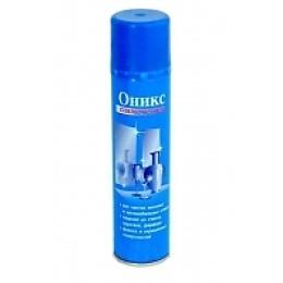 """Оникс чистящее средство для стёкол """"Голубой лён"""", 225 мл"""