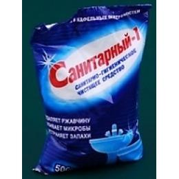 """Чистин чистящий порошок """"Санитарный"""", 500 г"""
