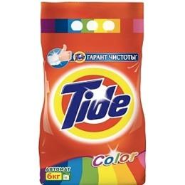 """Tide стиральный порошок """"Колор. Автомат"""""""