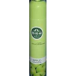 """До-Ре-Ми освежитель """"Премиум. Зеленое яблоко"""", 330 мл"""