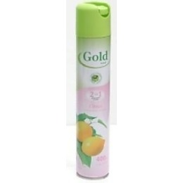 "Gold Wind освежитель ""СИБИАР. Citrus"", 300 мл"
