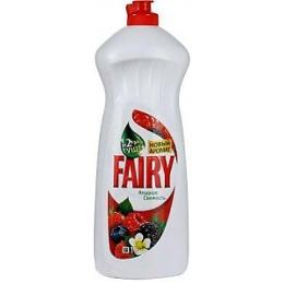 """Fairy жидкость для посуды """"Ягодная свежесть"""", 1 л"""