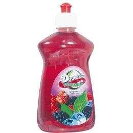 """Душечка средство для посуды """"Лесные ягоды"""", 500 мл"""