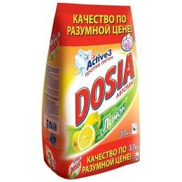 """Dosia Стиральный порошок """"Лимон"""" автомат."""