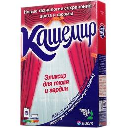 """Аист стиральный порошок """"Кашемир"""" для тюля и гардин, 300 г"""